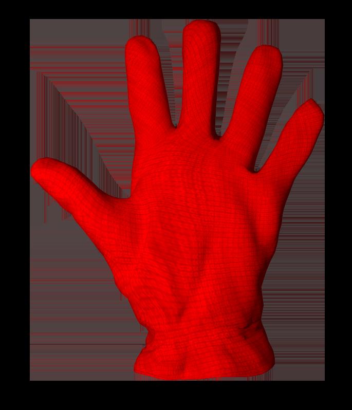 DTB Handschuh