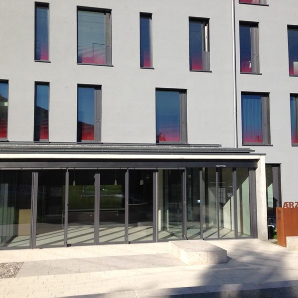 Neuburger Ärztehaus der Kliniken St. Elisabeth