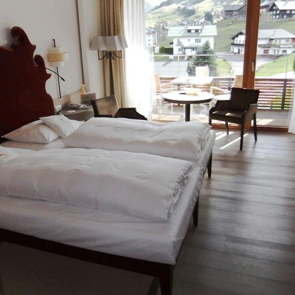 Kleinwalsertal Ifen Hotel