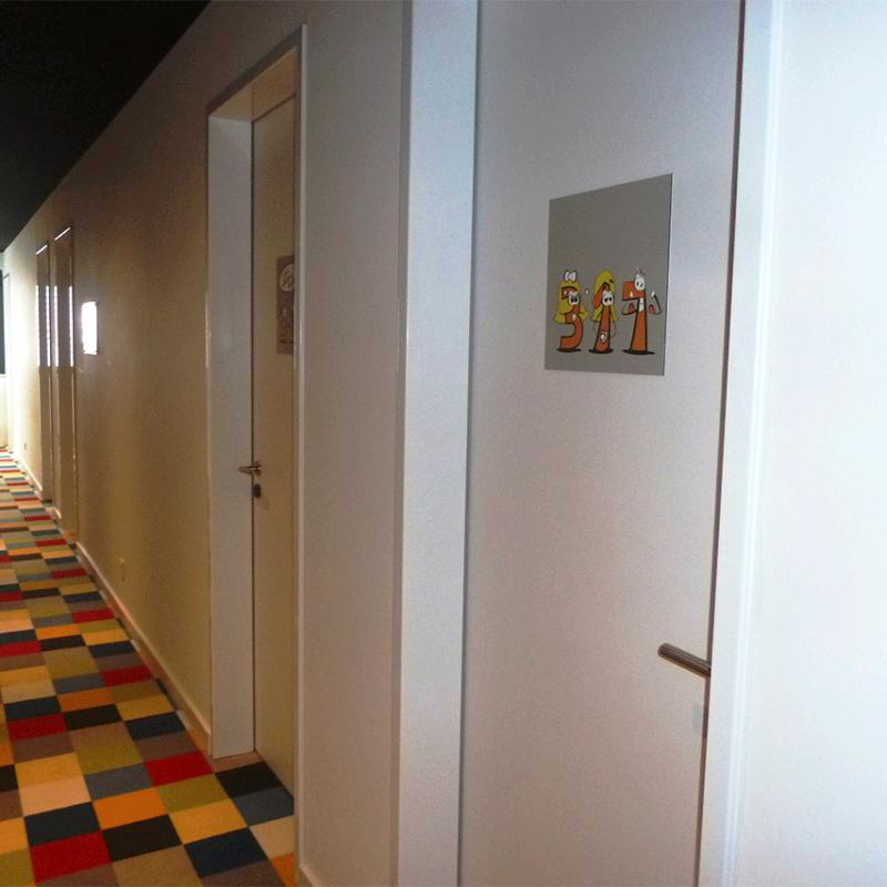 Hotel Charly´s Haus