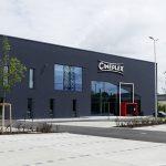 Cineplexx Meitingen Trockenbau, Ausbau, DTB, Das Team Begeister