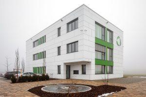 ZAWI Treuhand in Rain am Lech geplant und durchgeführt von DTB-Ausbau aus Rennertshofen