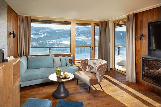 Copyright: Hotel Bergkristall GmbH & Co. KG
